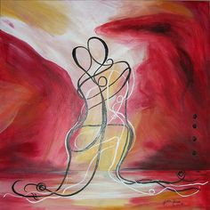 Warm Hugs in the World Cancer Day / Abrazos Cariñosos en el Día Mundial del Cáncer #diamundialdelcancer #worldcancerday #worldcancerday2017 #artsgain
