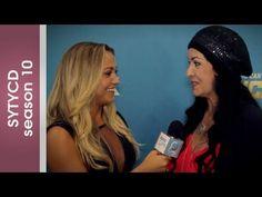 To my Pinterest Peeps, I hope you enjoy these #SYTYCD interviews! (Season 10's top 10) Cheers, Yvonne L. Larson | LA's #NeckWorkExpert Amy Yakima & Brandon Bryant with Doriana Sanchez (Choreographer)