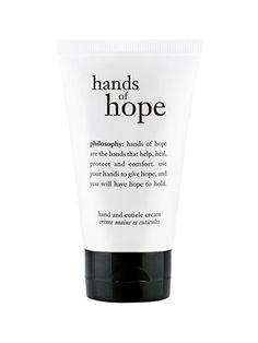Philosophy Hands of Hope | allure.com