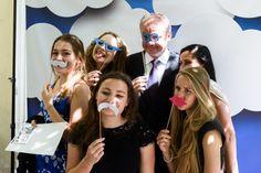Photobooth with the president #president #fun #intaward #cis #slovakia #bratislava