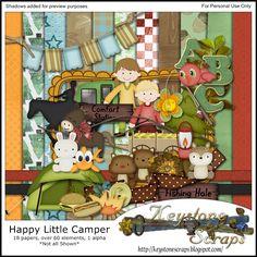 ks hlc happy little camper