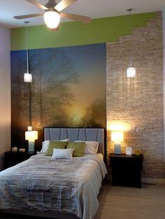 from muralsyourway.com  Room Ideas | Wall Murals For Bedrooms
