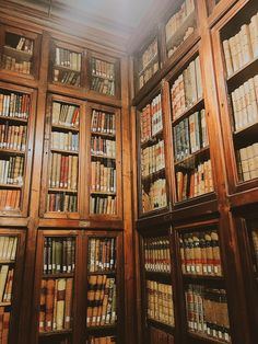Library in Barcelona, beautiful old library Old Libraries, Pumpkin Spice Latte, Barcelona, Travel, Beautiful, Viajes, Barcelona Spain, Trips, Traveling