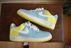 """36b809f515b0 Nike. Nike Air Force 1 """"Pixie"""" Size ..."""