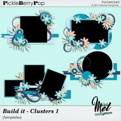 Build it - Clusters 1  by MissMel Templates https://www.pickleberrypop.com/shop/product.php?productid=52713&page=1