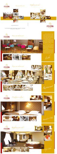 21 best Hotel Brochure images on Pinterest Hotel brochure, Flyer