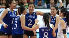 Ateneo Lady Eagles to represent PH in ASEAN University Games | Pinoy Headline dot Com