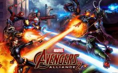 Marvel: Avengers Alliance 2 Apk v1.1.1 Mod (Massive Damage) Free Download - Is Role Playing Game . Download Marvel: Avengers Alliance 2 Apk Mod From Mod Apk With Direct Link .