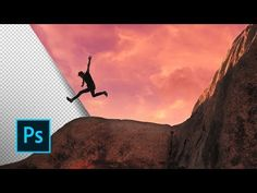 How to Quickly Remove & Replace a Background in Photoshop | Adobe Creative Cloud - YouTube