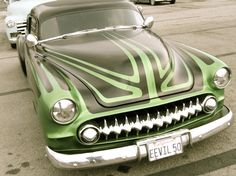 hot rod Chevrolet..Re-pin brought to you by agents of #CarInsurance at #HouseofInsurance in Eugene97401