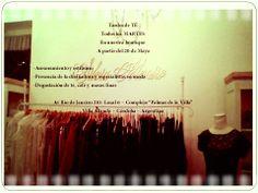 #te #martes #moda #glamour #boutique
