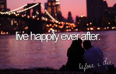 IF I CAN HAPPEN ...