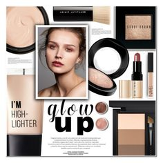 """""""GLOW UP"""" by nanawidia ❤ liked on Polyvore featuring beauty, Charlotte Russe, Bobbi Brown Cosmetics, MAC Cosmetics, NARS Cosmetics, Bare Escentuals, Kevyn Aucoin, Terre Mère, polyvoreeditorial and polyvorecontest"""