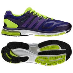 image: adidas Supernova Sequence 6 Shoes G97480