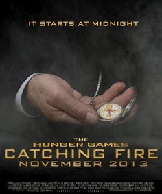 It starts at midnight. Cannot contain my excitement!