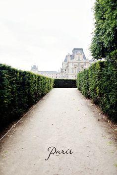 Paris, sigh...