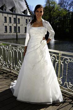 14 Beste Afbeeldingen Van Maatje Meer Bruidsjurken Bruid