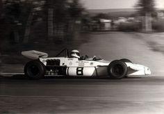 1971 Carlos Reutemann, Brabham BT36 F2