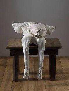 Hamburg: Louise Bourgeois 'Passage Dangereux' at Hamburg Kunsthalle through June 2012 Louise Bourgeois, Textile Sculpture, Textile Art, Soft Sculpture, Contemporary Sculpture, Contemporary Artists, Portrait, Feminist Art, Ancient Art