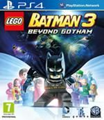 LEGO Batman 3: Beyond Gotham (PS4) Trophies - PlaystationTrophies.org