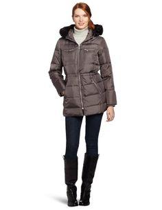 Amazon.com: MICHAEL Michael Kors Women's Wanda Jacket: Clothing $125 (save 125)