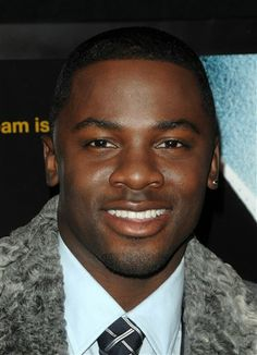 Derek Luke would pair perfectly with a glass of the driest red wine because he is juicy enough. #fablife