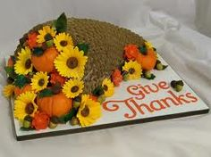 Coolest Thanksgiving Cake Ideas and Turkey Cakes   Thanksgiving     thanksgiving cakes