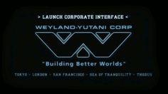 seegson:  pol2071:  Welcome to Weyland-Yutani corp…  You're in good hands with Weyland Yutani!