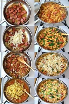 A great food is a food that contains complete nutrition and has a delicious flavor. And that kind of great foods can be applied on your healthy lunch ideas. Mexican Food Recipes, Dinner Recipes, Dessert Recipes, Deli Food, Tasty, Yummy Food, Cooking Recipes, Healthy Recipes, Healthy Food