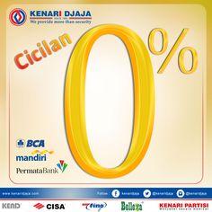 Belanja di KENARI DJAJA kini semakin mudah ... Nikmati fasilitas cicilan 0% dari Bank BCA, Mandiri dan Permata ....   Informasi Hub. : Ibu Tika 0812 8567 7070 ( WA / Telpon / SMS ) 0819 0506 7171 ( Telpon / SMS )  Email : digitalmarketing@kenaridjaja.co.id  [ K E N A R I D J A J A ] PELOPOR PERLENGKAPAN PINTU DAN JENDELA SEJAK TAHUN 1965  SHOWROOM :  JAKARTA & TANGERANG 1 Graha Mas Kebun Jeruk Blok C5-6 Telp : (021) 536 3506, Fax : (021) 530 0592  2 Jl. Pinangsia Ray..
