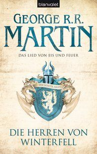 Ok! GRR Martin is not a new discovery for the real fantasy readers - but for me it was. I got to the author about the new designed German edition which is really beautiful.   A true recommendation to readers who love historical novells. The story of the different families in Westeros is fetching.