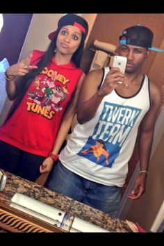 Swoozie and Superwoman ;)