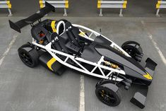 I haven't ordered mine...yet....Ariel introduces 350-hp Atom 3.5R