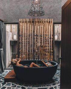"Roomporn on Instagram: ""Bathroom goals. @gypsea_lust"""