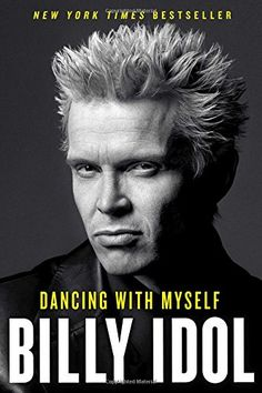 Dancing with Myself by Billy Idol…