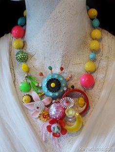 Purdy necklace