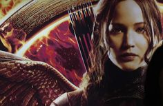 Welcome to PanemLand: A Tour of The Hunger Games Theme Park