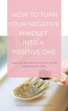 How to develop a positive mindset Negative Self Talk, Negative Thoughts, Positive Thoughts, Positive Vibes, Positive Psychology, Positive Mindset, Positive Affirmations, Coaching, Mindfulness Coach
