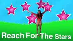 """""""Reach for the Stars"""" """"Video Star"""""""