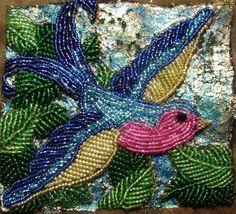 mosaic artists websites - Google Search
