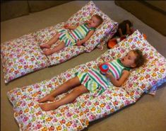 Convertible Pillow Pallets for Kids - Simple. Home. Blessings