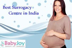 Baby Joy is ranked as Top 10 Surrogacy Centre in India, which providing the complete solution about the Surrogacy, Test Tube Baby and IVF treatment at the very affordable price in Delhi NCR.