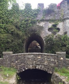 Tollymore, Co. Down