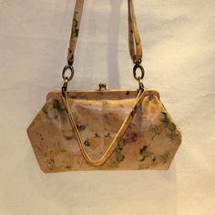 Bag #Barbara  Color : Floral