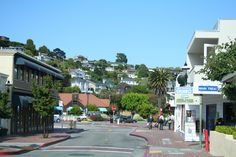 Tiburon, California  I loved this place!!