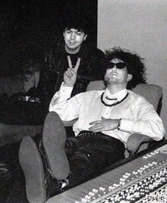Robert and Lol