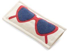 Sunthing To Love Glasses Case