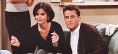 22 Reasons Monica And Chandler Were Born To Be Parents