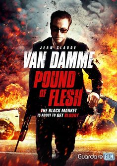Pound of Flesh (2015) in streaming