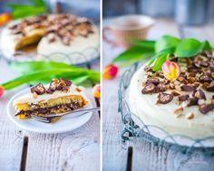 Küsschen-Torte - Das Küchengeflüster